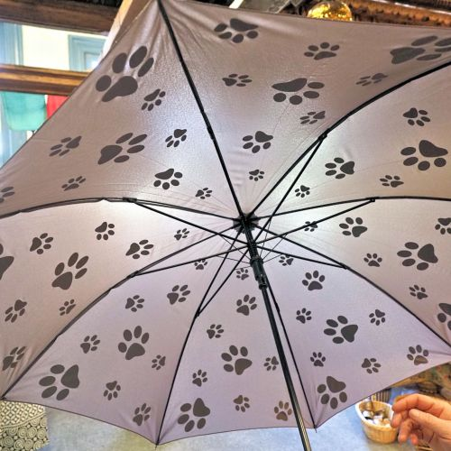 Paw umbrella