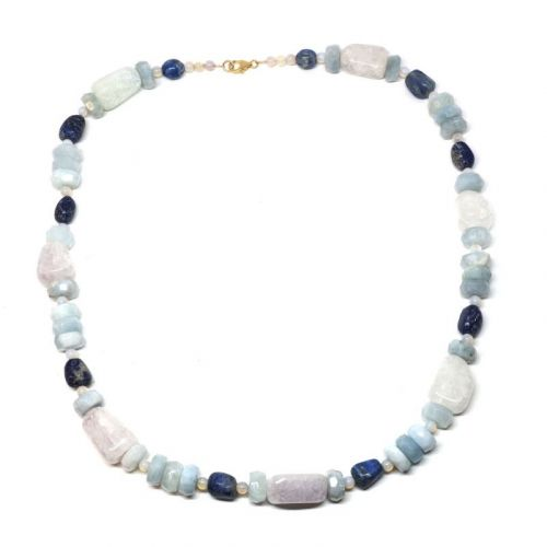 Summer's Day necklace