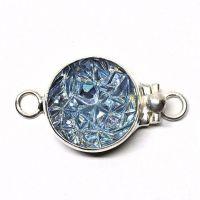 Sapphire clasp