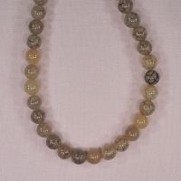 10 mm round fire agate beads