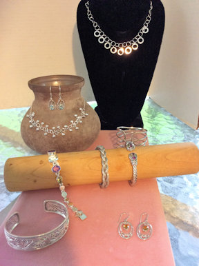 Jewelry at Sojourner